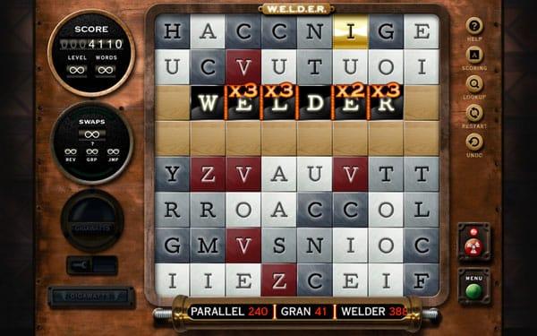 Ayopa Games W.E.L.D.E.R