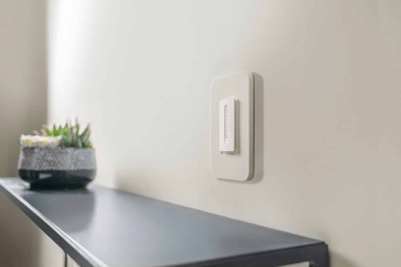 Wemo adds HomeKit support to WiFi Smart Dimmer
