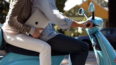 Apple posts new 'What is iPad' advertisement