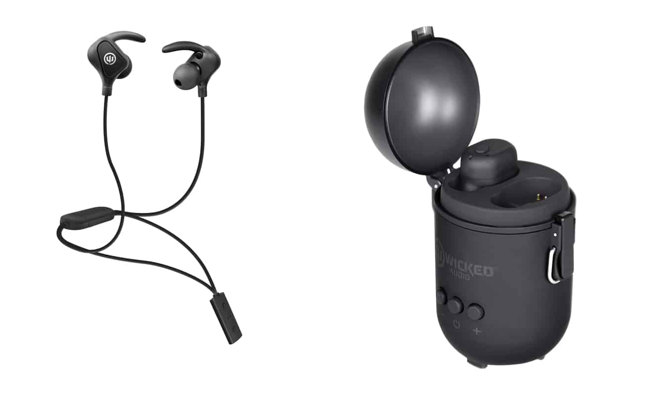 Wicked Audio announces new lineup of true wireless headphones for active lifestyles