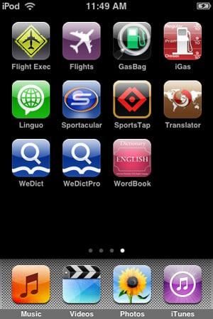 iPhone Gems: Replicate Your Favorite Widgets, Part 2