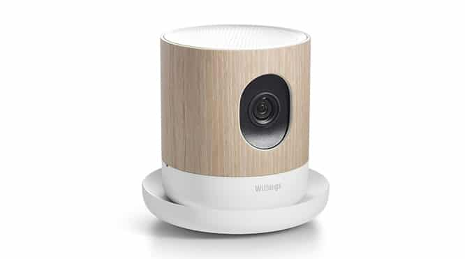 Withings unveils Home video monitor