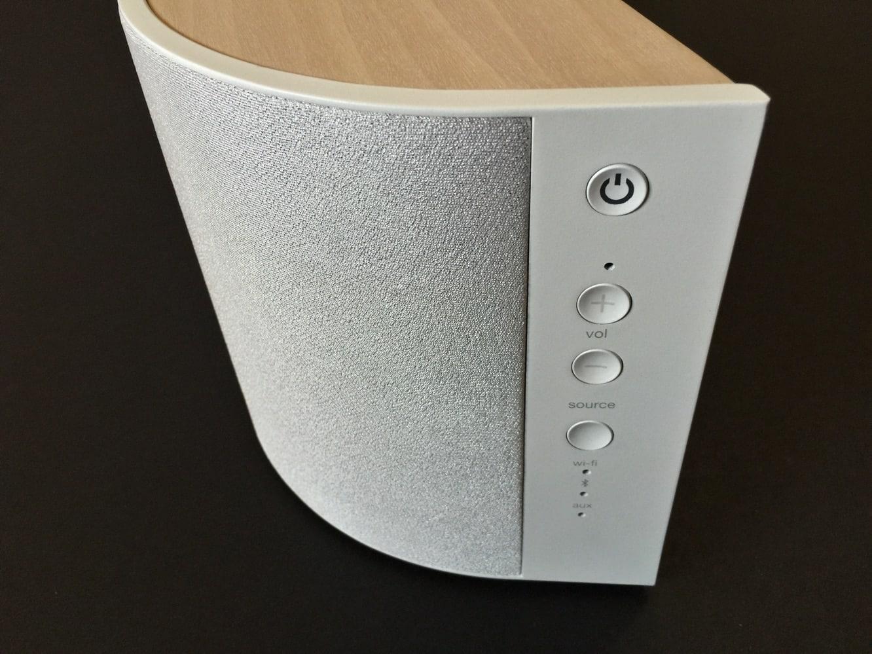Review: Wren V5US Speaker