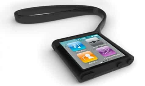 Griffin unveils new accessories for iPod touch, nano