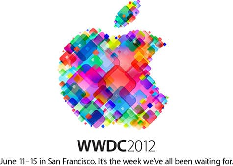 Apple sets dates for WWDC 2012: June 11-15