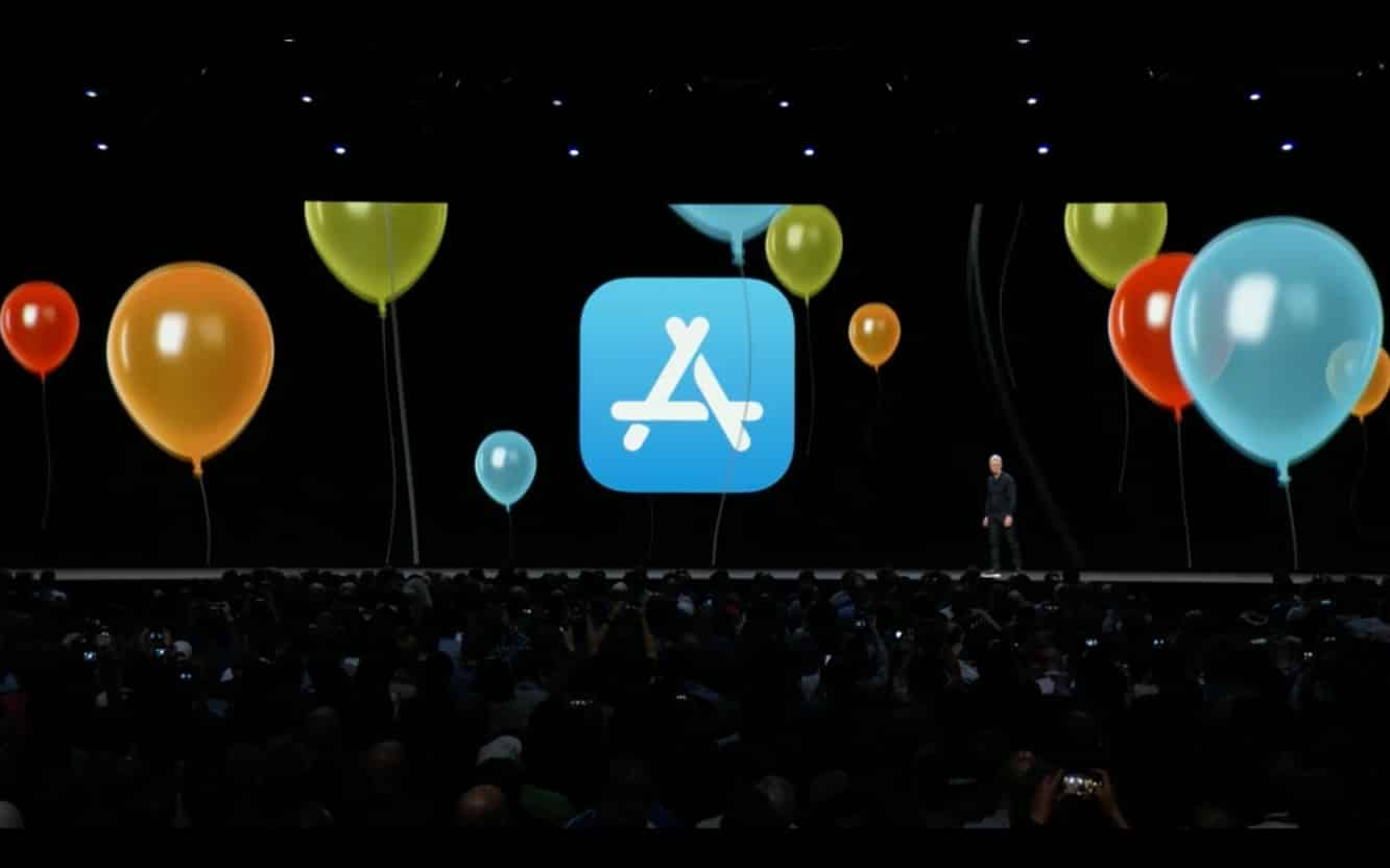 App Store turns 10 years old, now features over 20 million registered developers