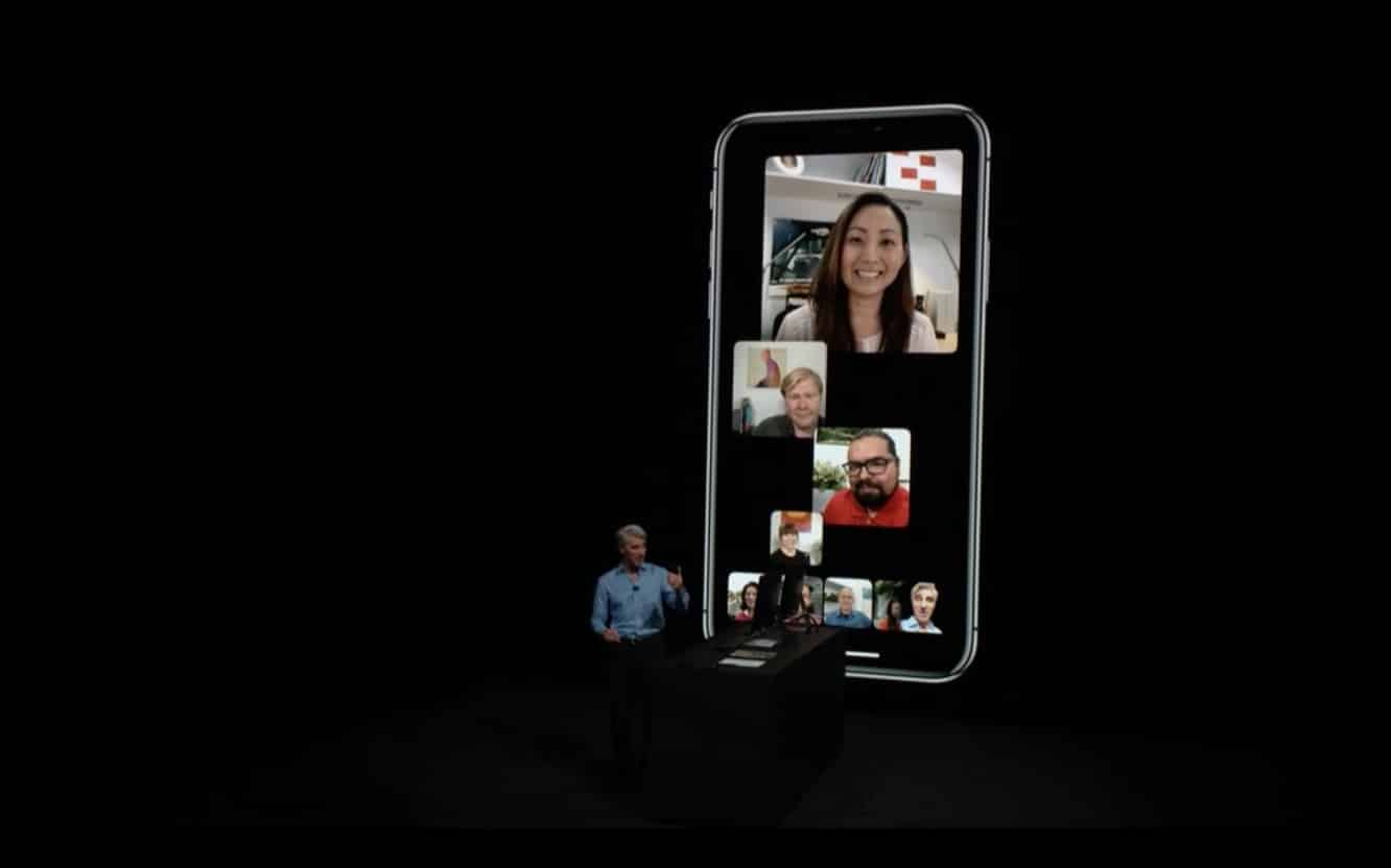 Apple unveils iOS 12, doubles down on performance and adds new AR, Screen Time features