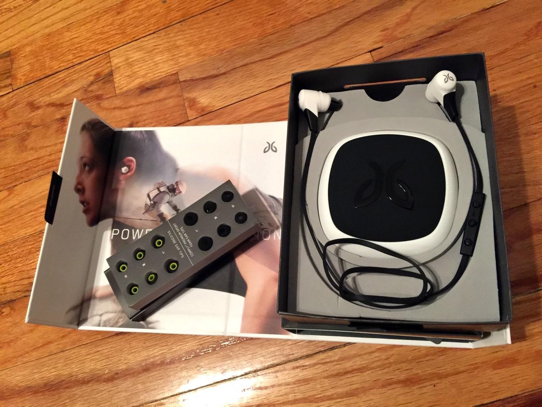 Review: Jaybird X2 Bluetooth Headphones