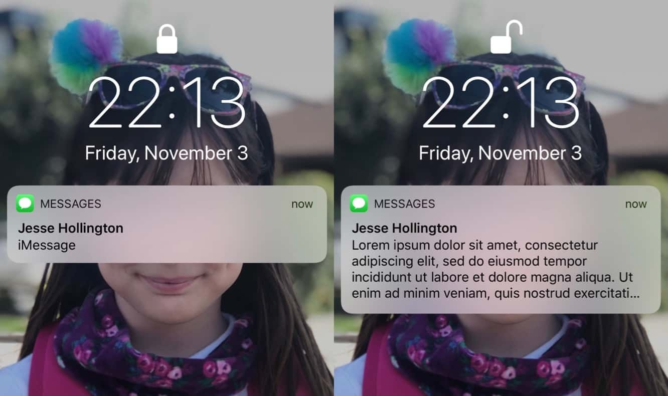 Apple confirms fix is in the works for bug that allows Siri to access hidden notifications