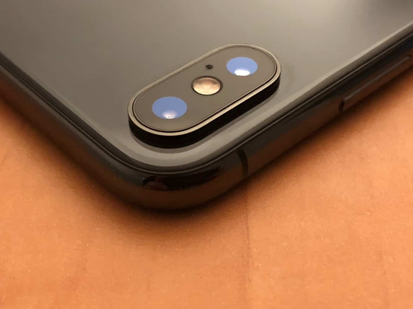 Review: Apple iPhone X