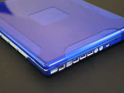 Speck's SeeThru hard shell protects MacBook Pro (Updated)