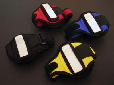Review: XtremeMac SportWrap for iPod shuffle