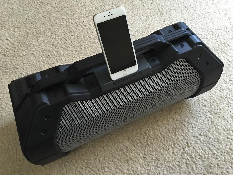 Review: Braven BRV-XXL Bluetooth Speaker