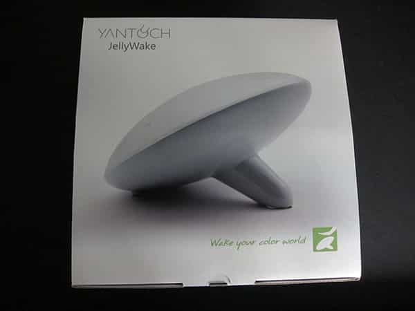 Yantouch JellyWake