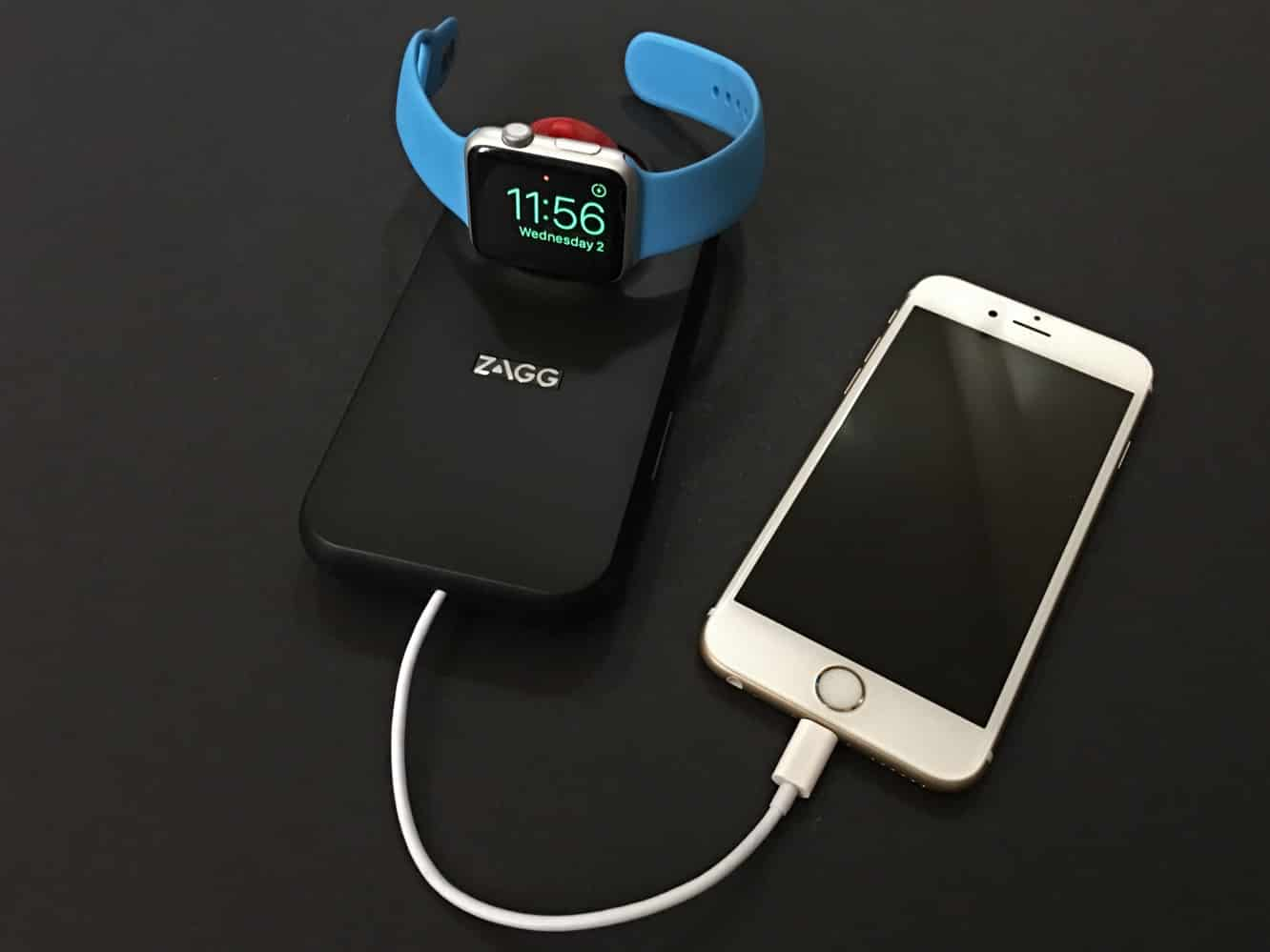 Review: Zagg Mobile Charging Station