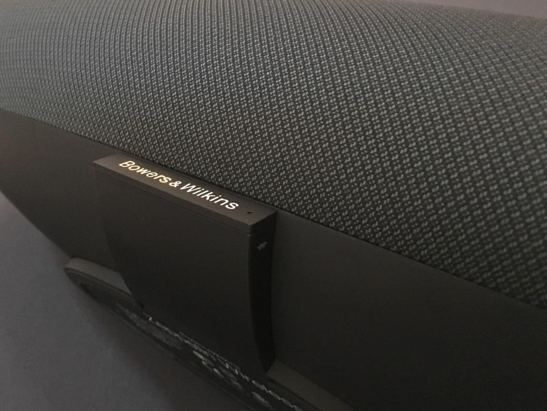 Review: Bowers & Wilkins Zeppelin Wireless Speaker