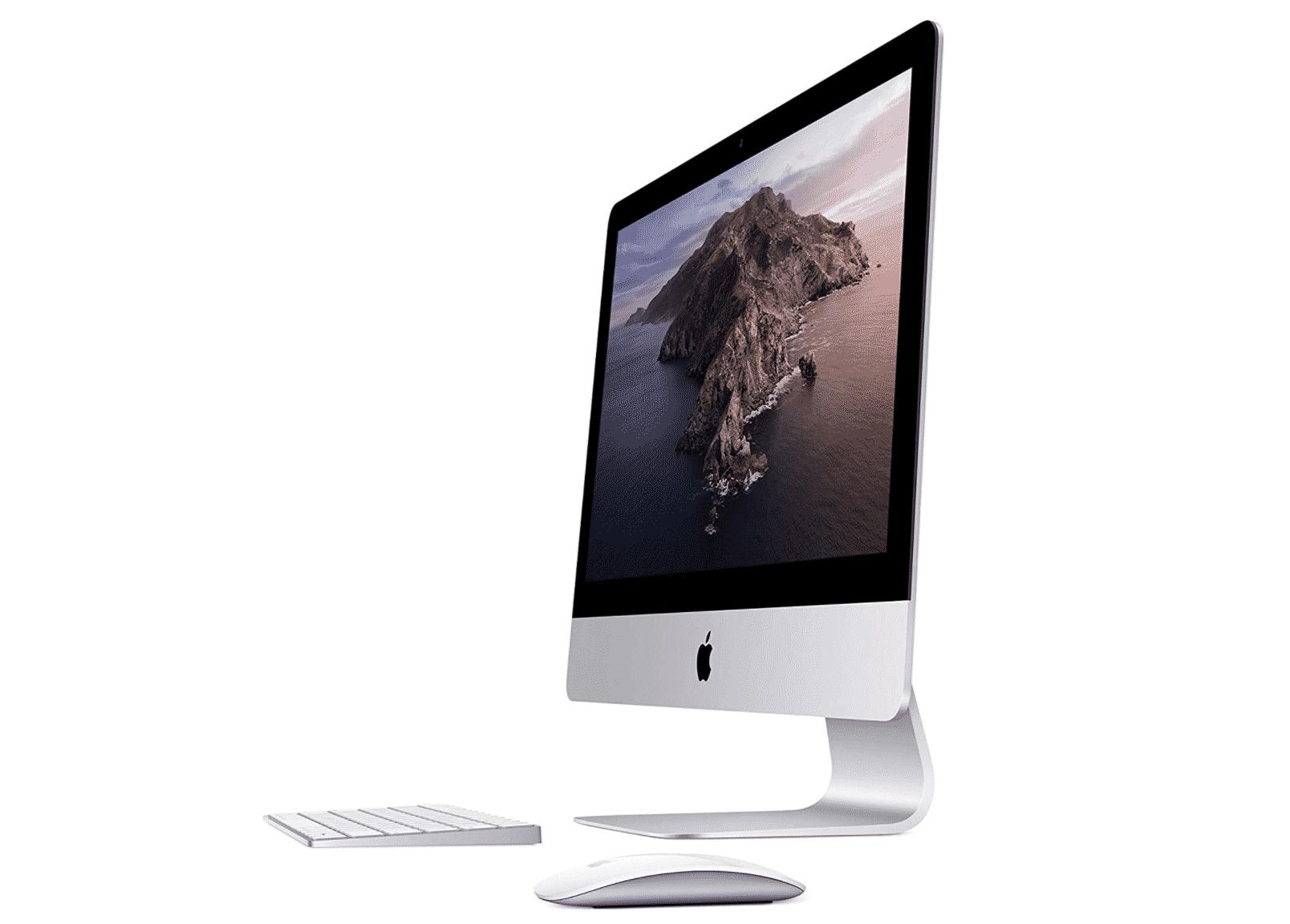 2020 Apple iMac