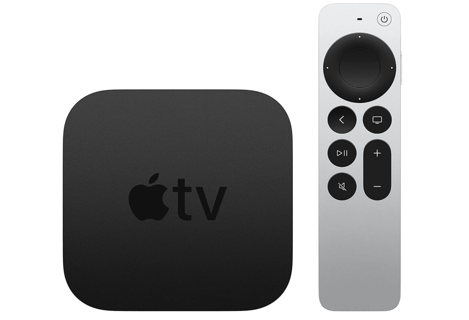 2021 Apple TV 4K