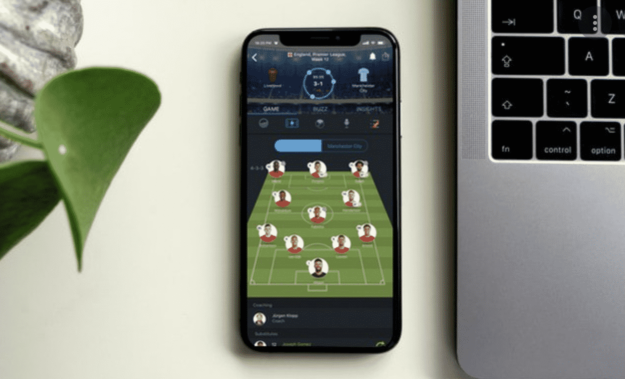 2021's Must-Try Football Scores Apps for iOS