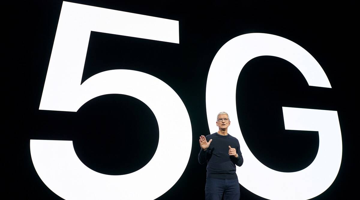 Apple's 5G lead hurt by Samsung, Oppo, and more