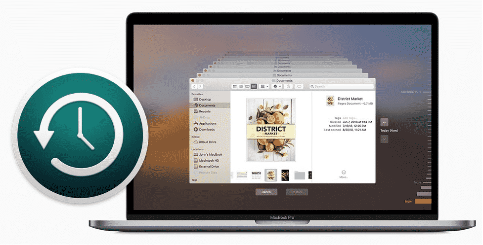 [3 Ways] How to Recover Deleted Files on Mac?