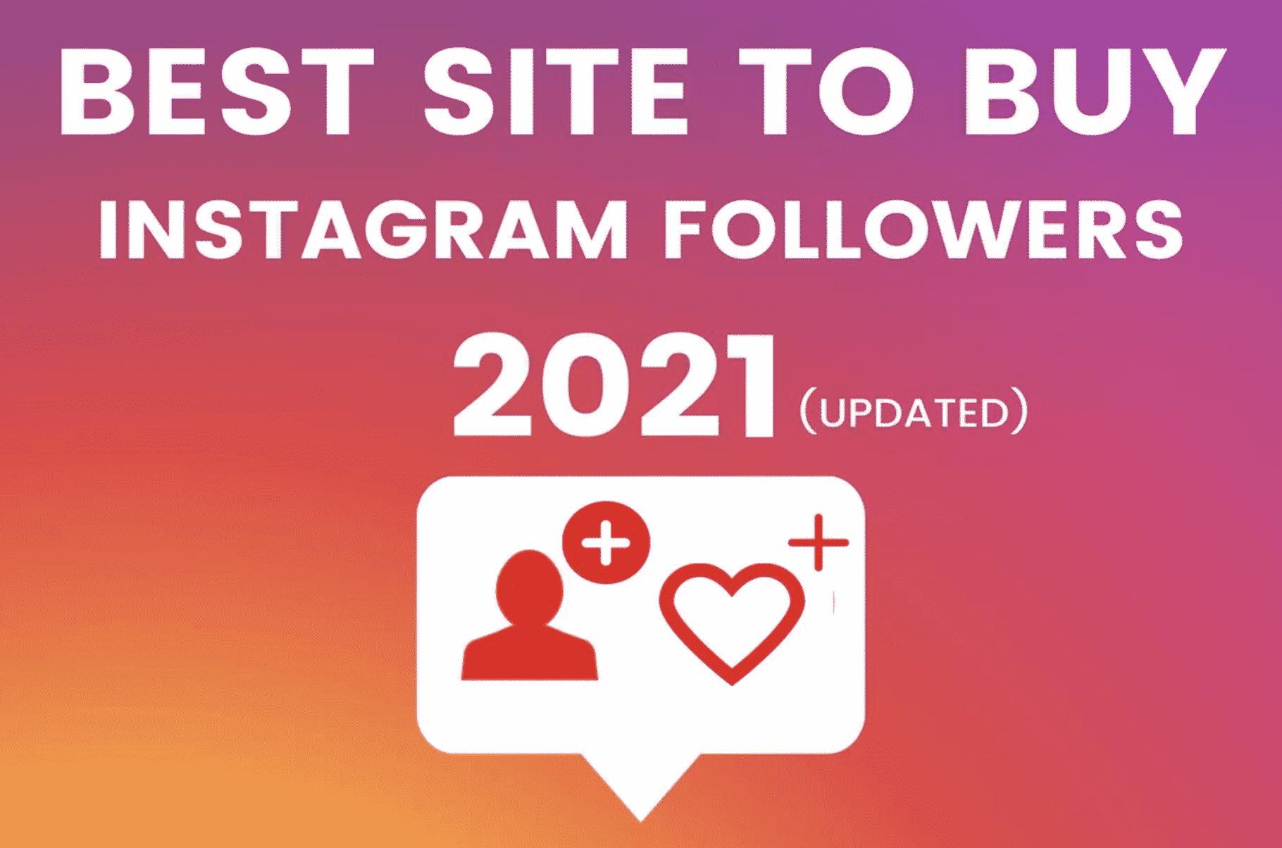 Best Site to Buy Instagram Followers UK- IGFollowers