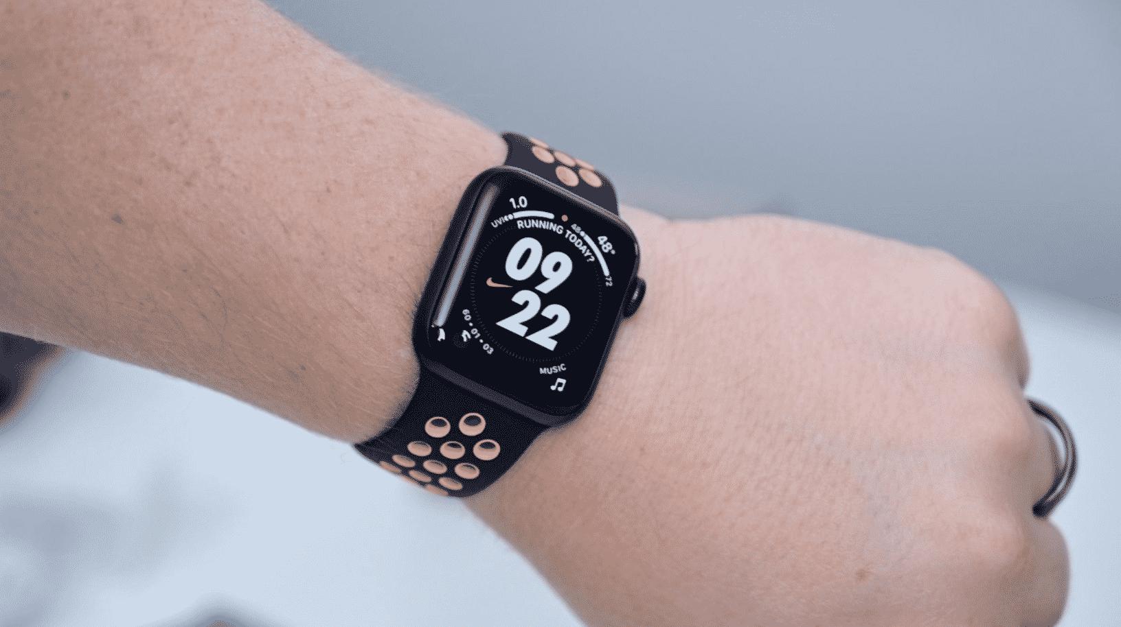 Earn Your Apple Watch