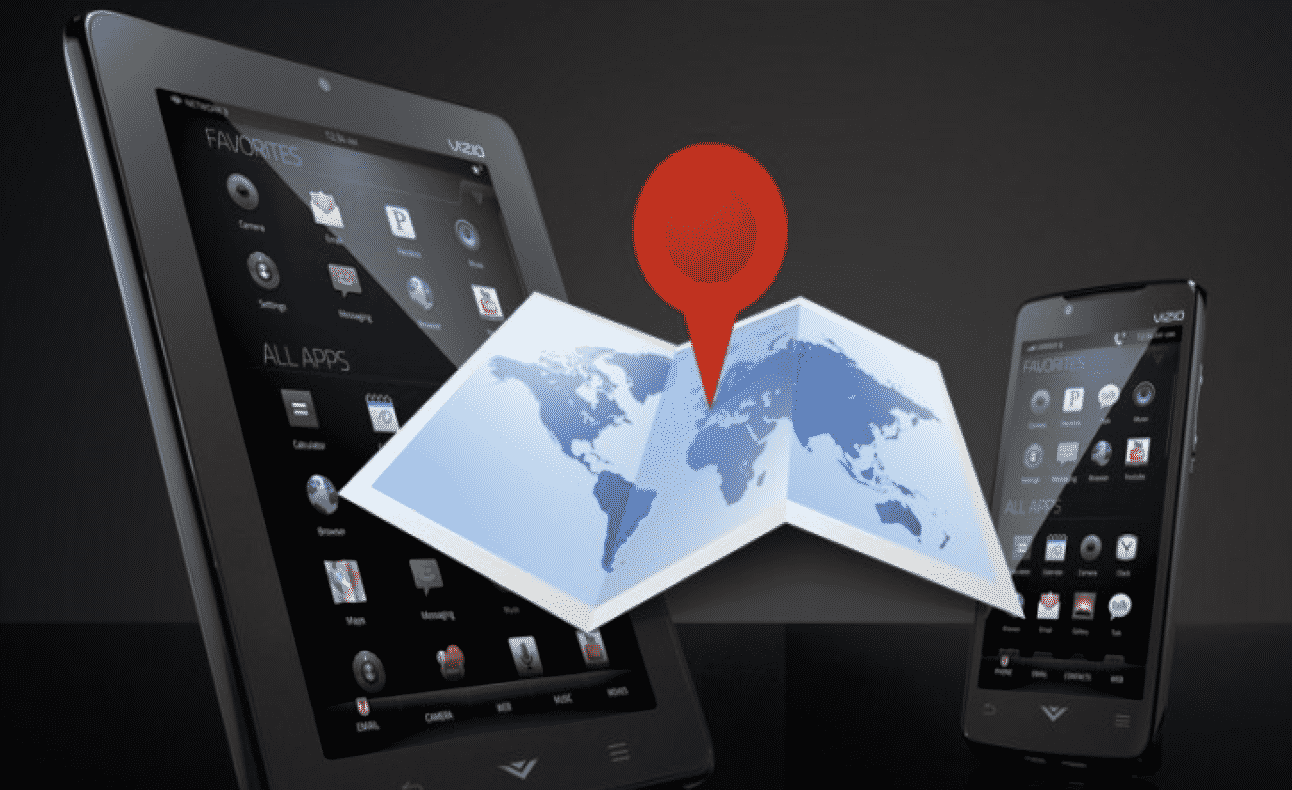 How to track a phone location on android and iphone