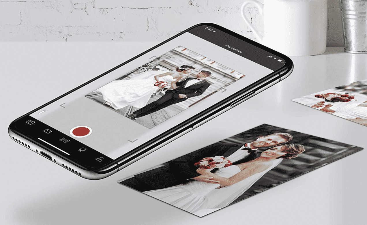 Lifeprint AR Video and Photo Printer
