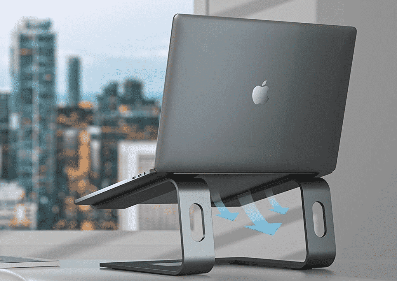 Nulaxy Laptop Stand