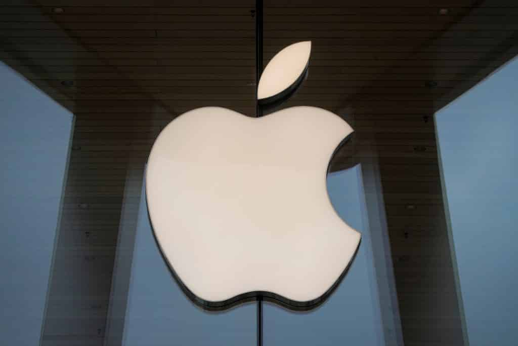 Apple tightened rules after Trump's DOJ targeted lawmakers