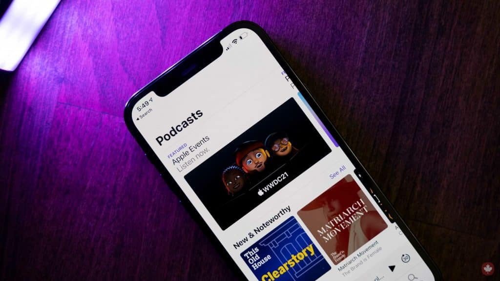 Apple rolls out premium Podcasts subscriptions globally