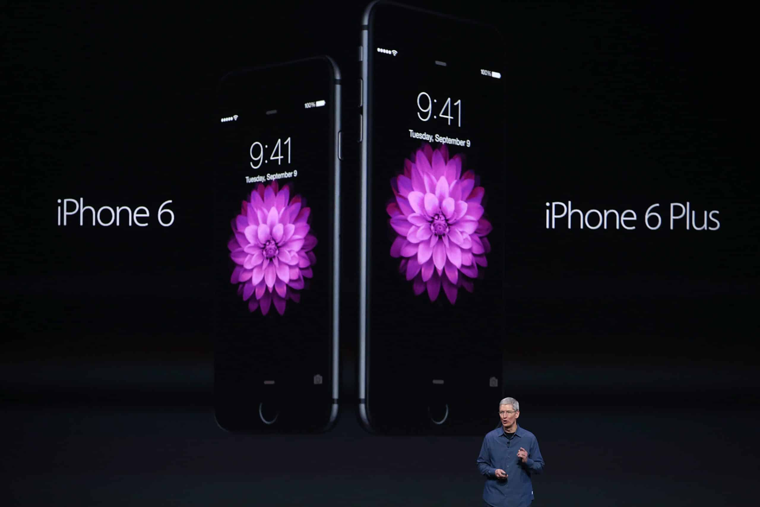 iPhone 6: The experimental phone of 2014