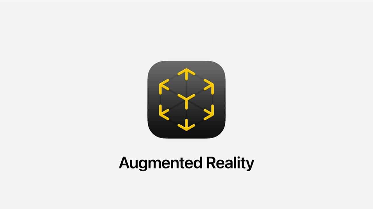 Apple unveils RealityKit 2: Easier 3D models creation using an iPhone!