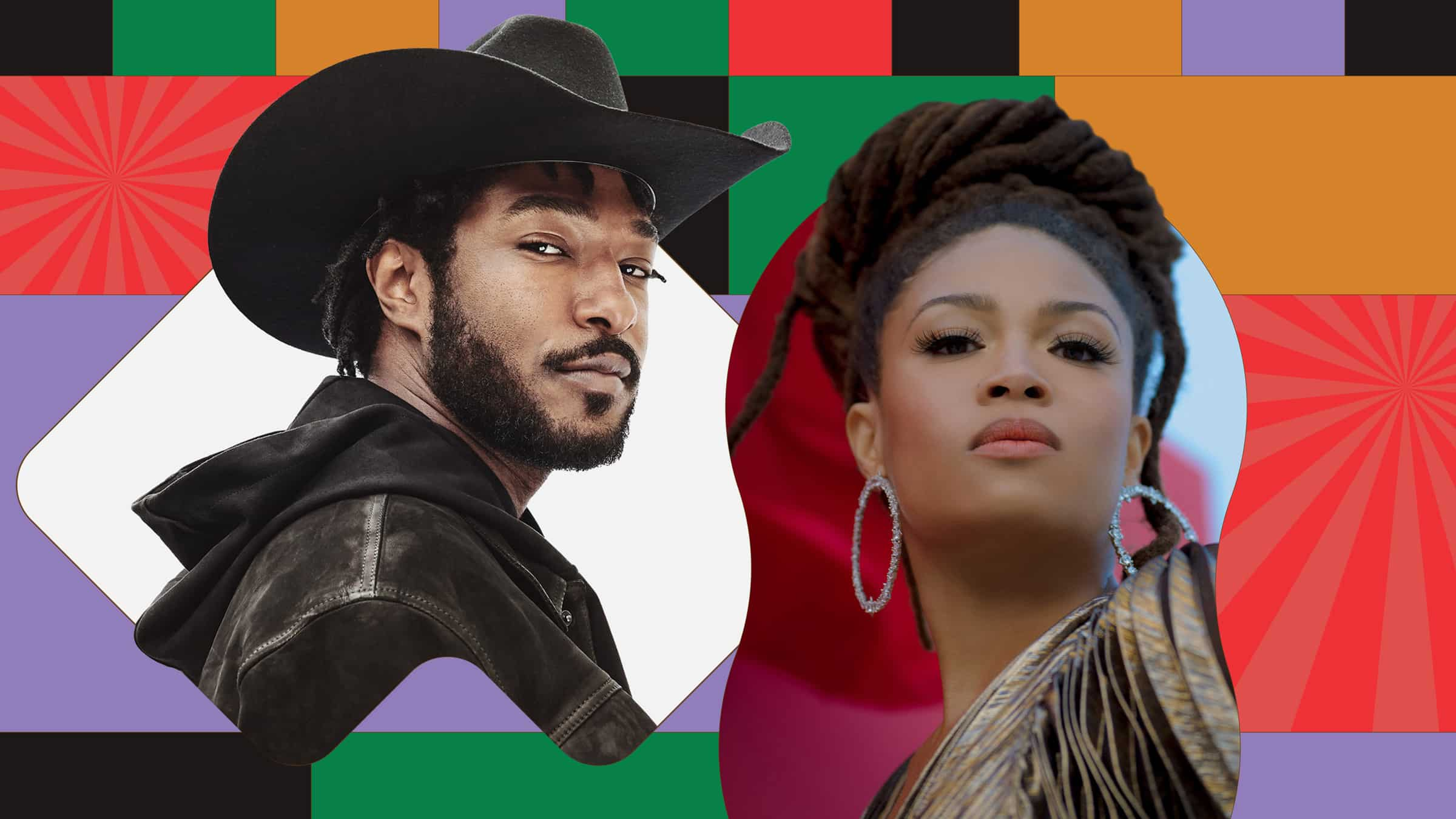 Apple hosts sessions as its new store in Nashville for Black Music Month