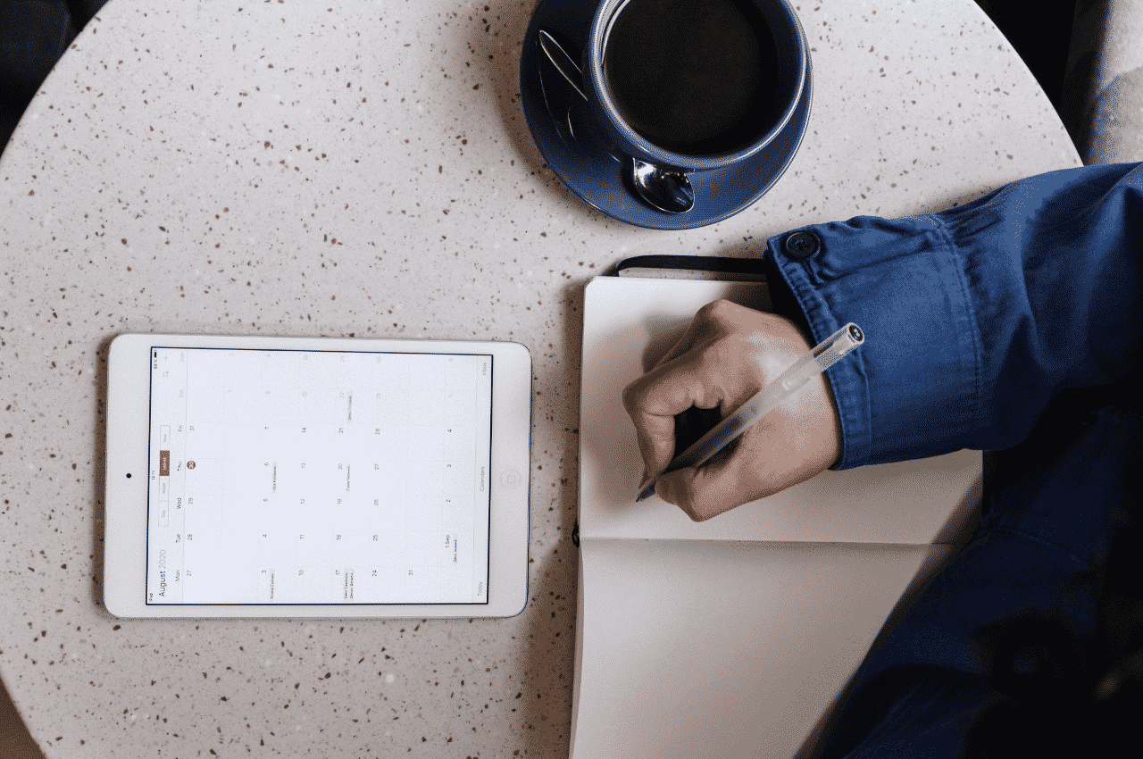 3 Best Practices to Create an Effective Schedule in 2021