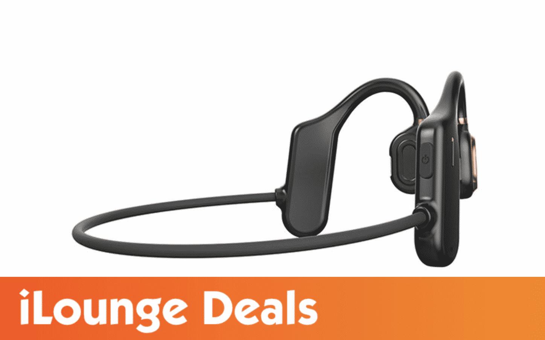 Allegro Directional Audio Open-Ear Headphones