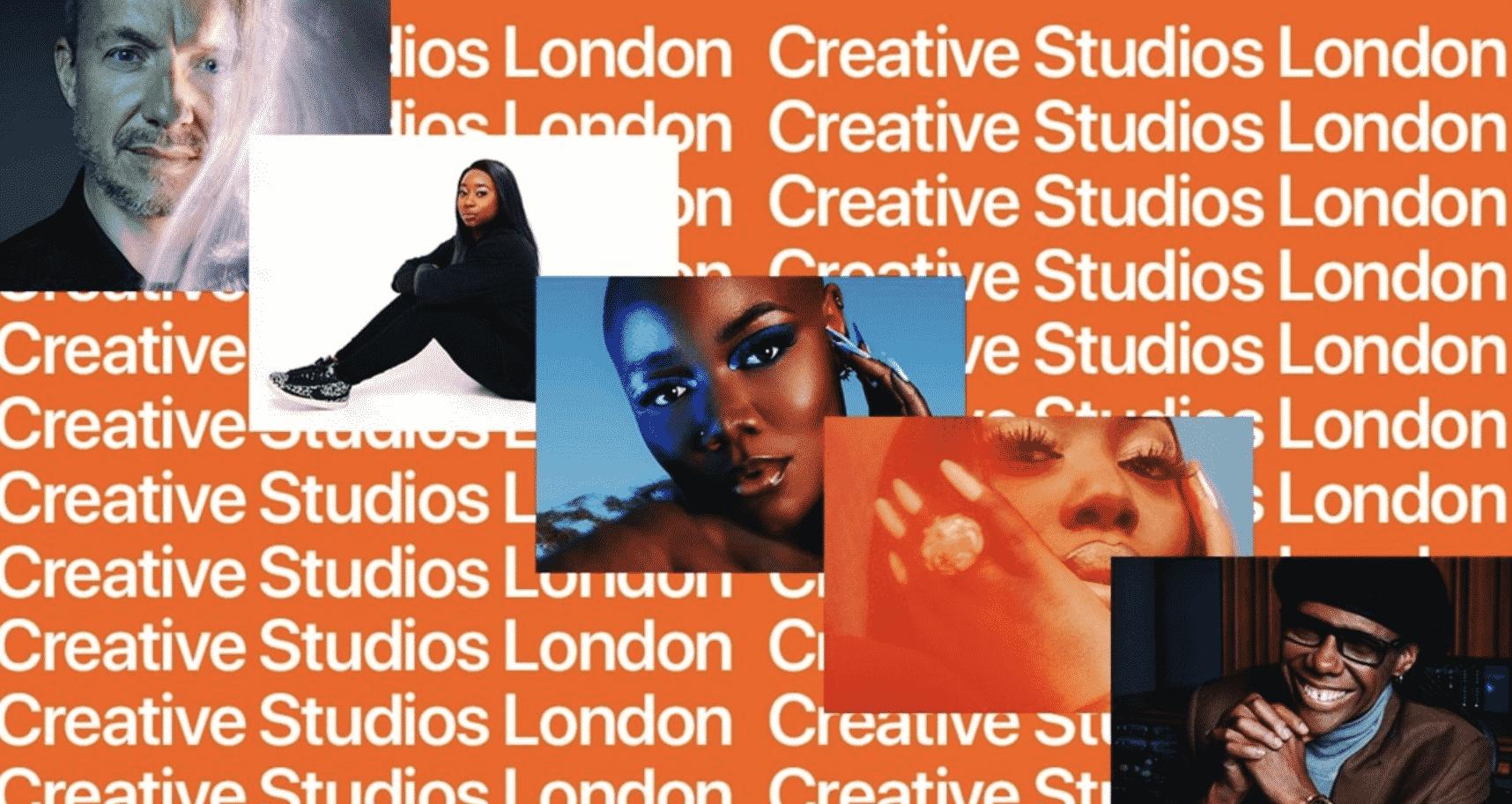 Apple Creative Studios
