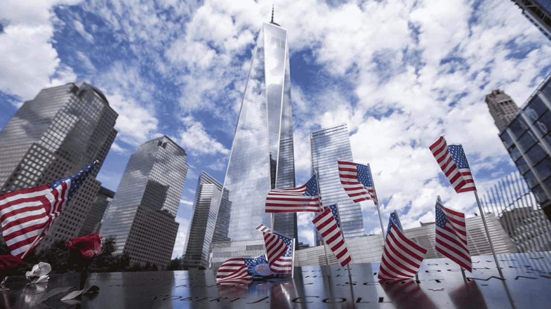 Apple TV+ Documentary '9/11