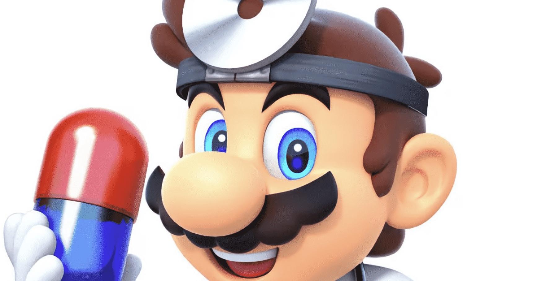 Dr. Mario iOS Game