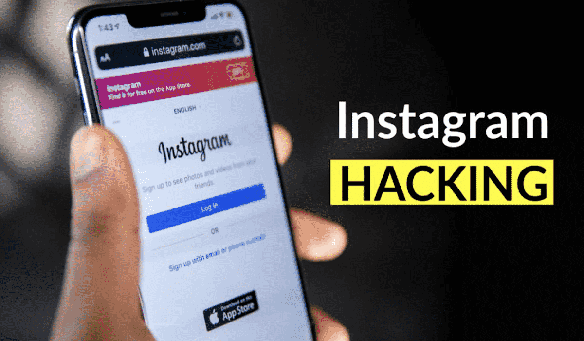 How to hack Instagram account without password in 2021