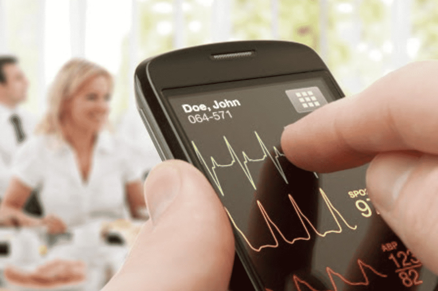 Mobile Healthcare: Are Telemedicine apps the way for the future?