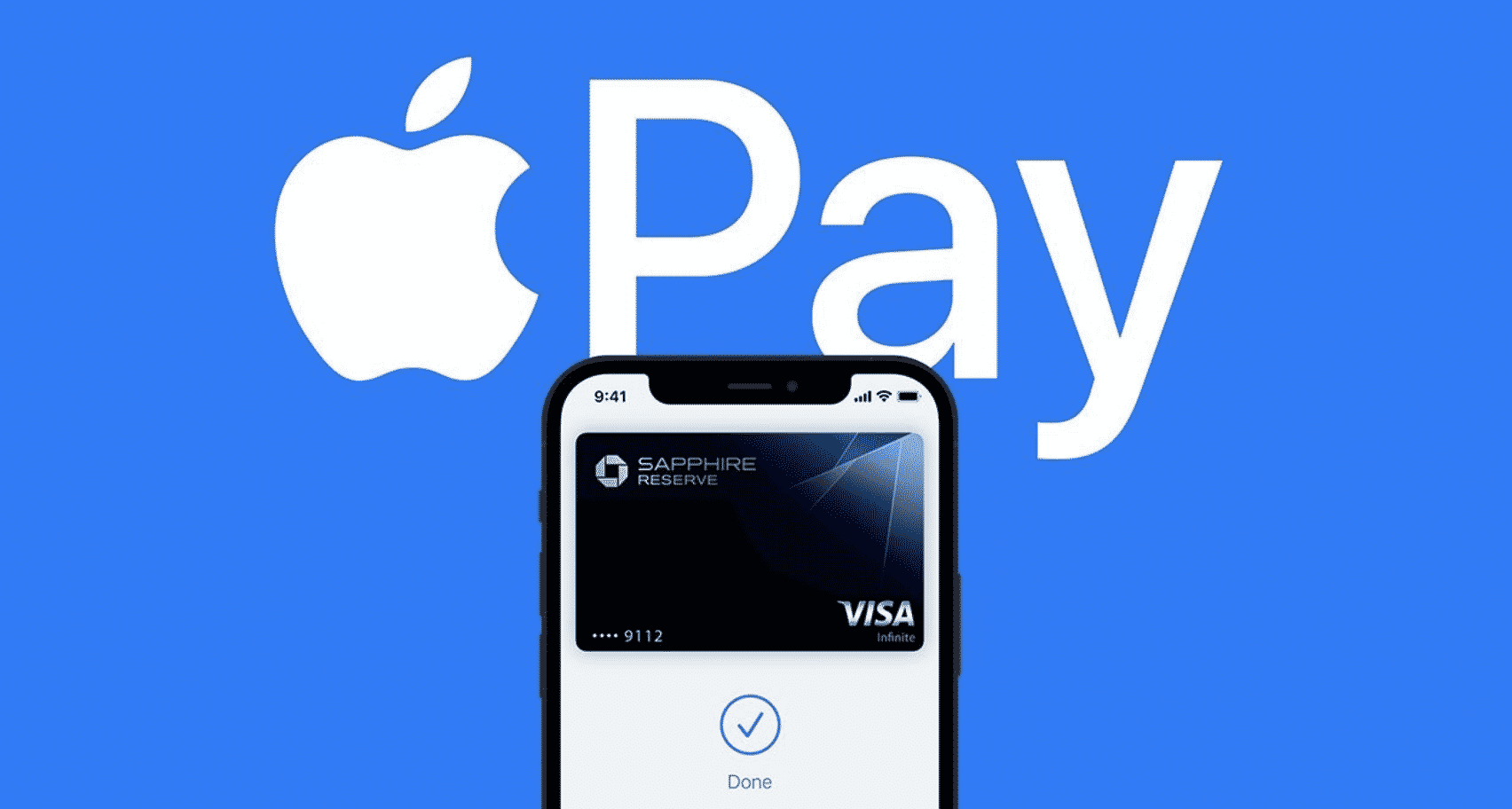 New Apple Pay