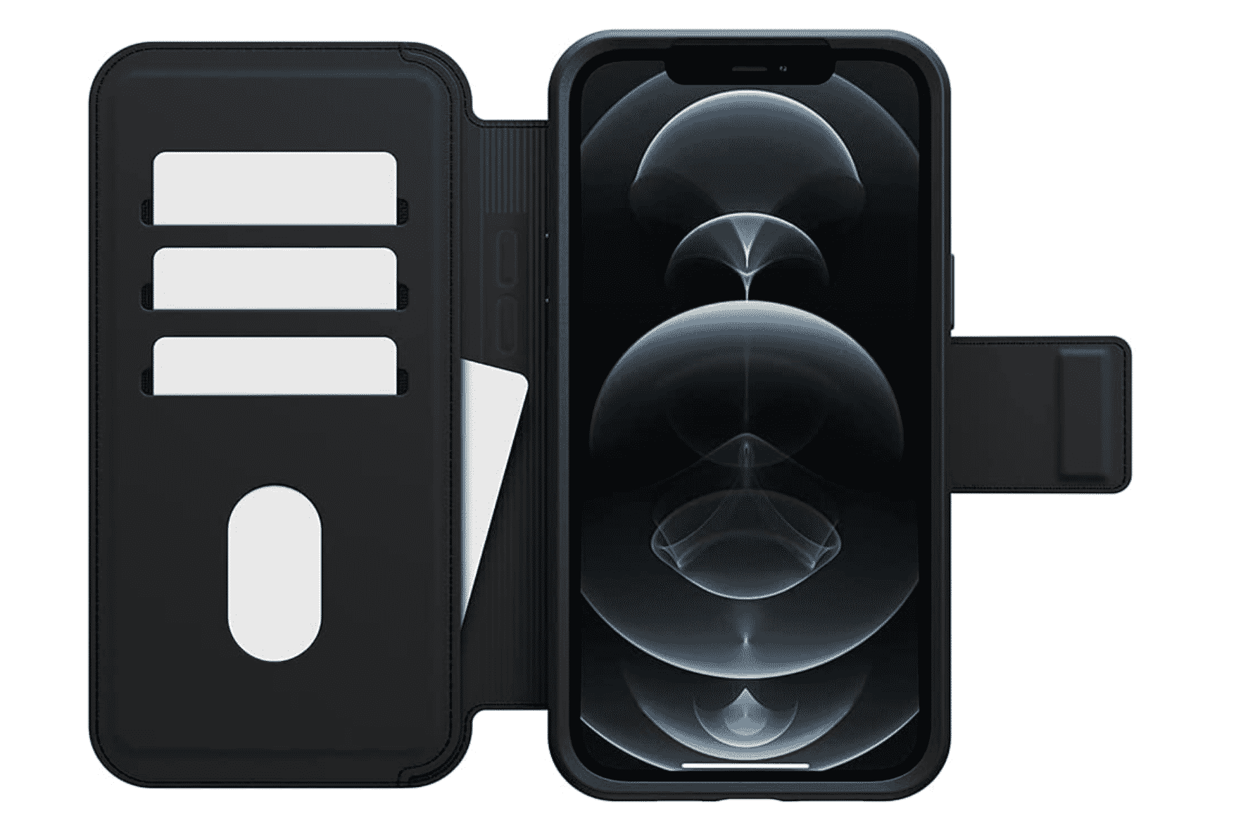 OtterBox Style Folio Wallet for MagSafe