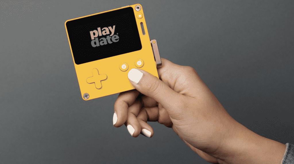 Playdate game