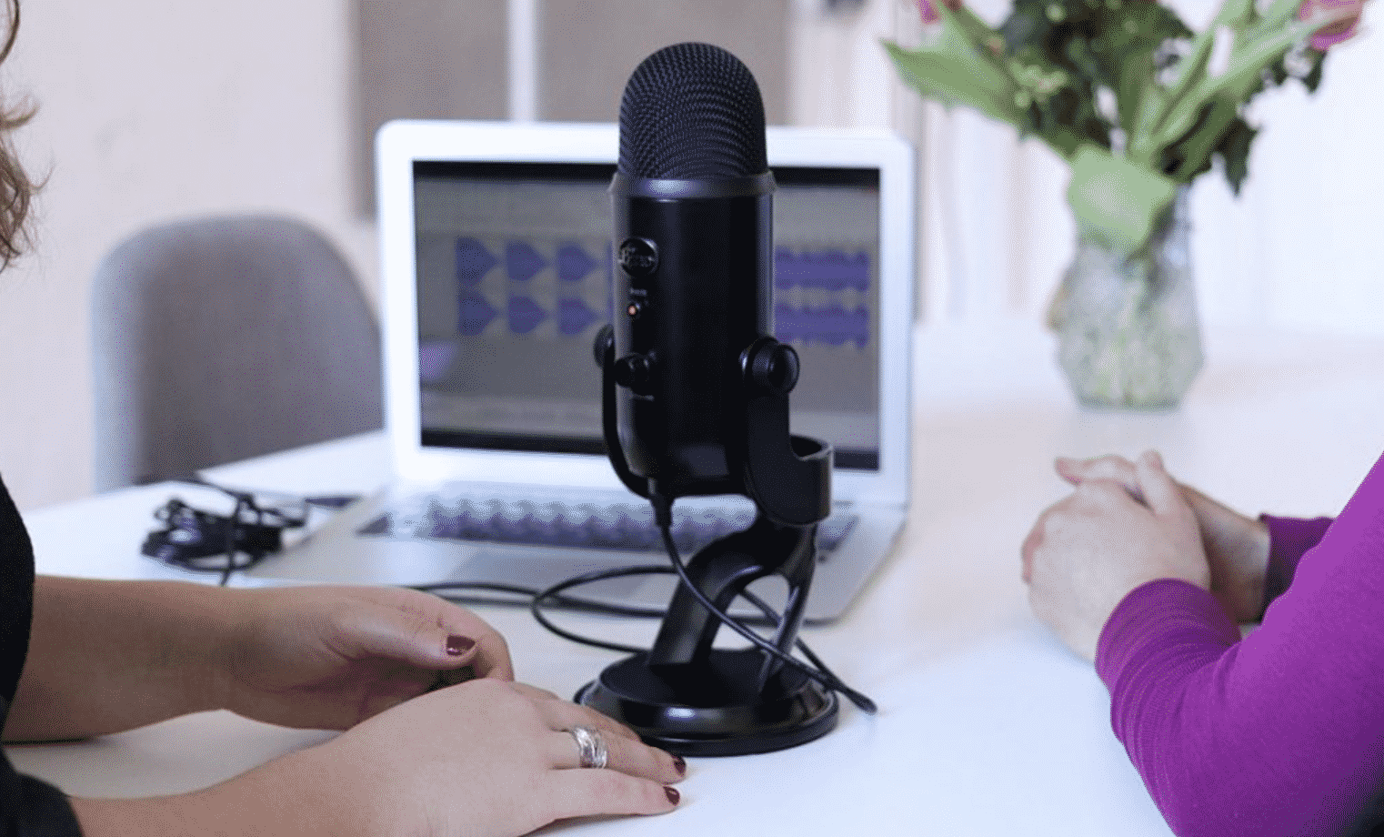 Practical Guide to Getting an Apple Podcast Transcription