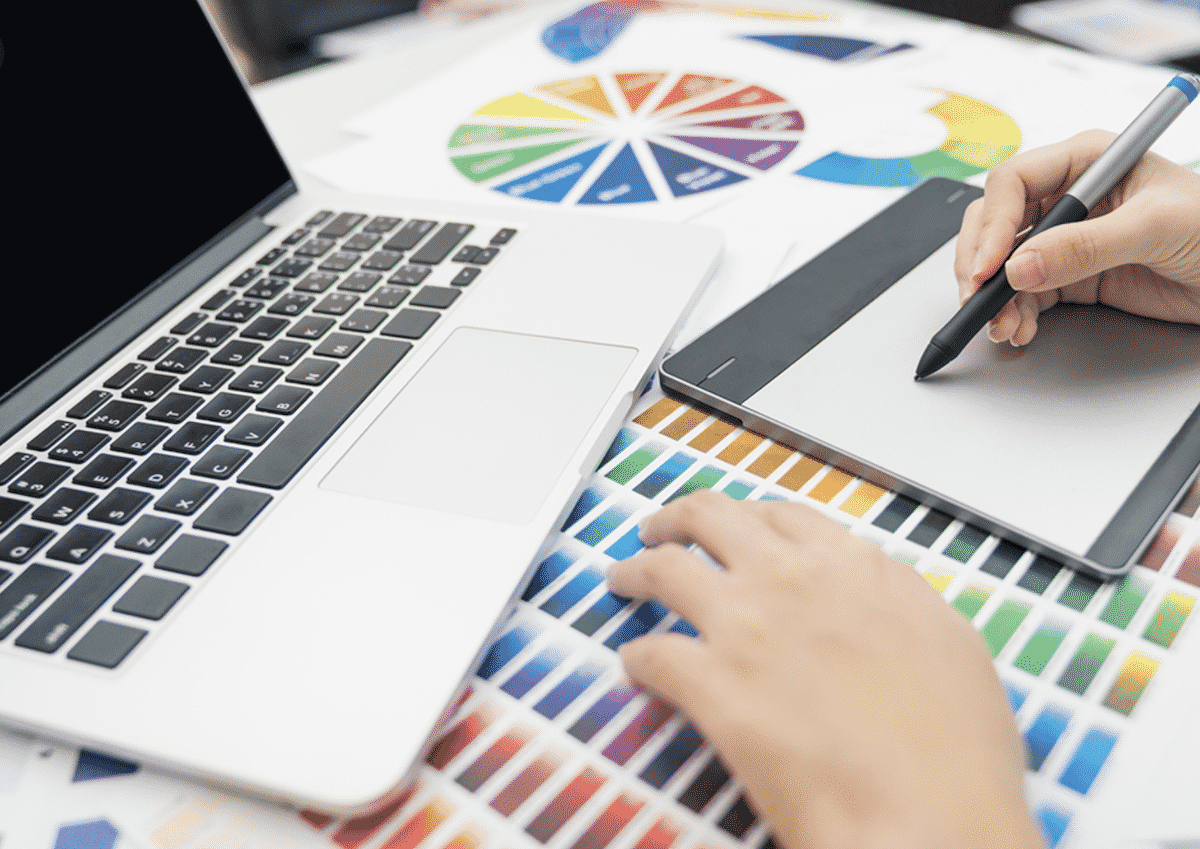 Psychology Of Colors – How Logo Colors Influence People's Perception About Your App