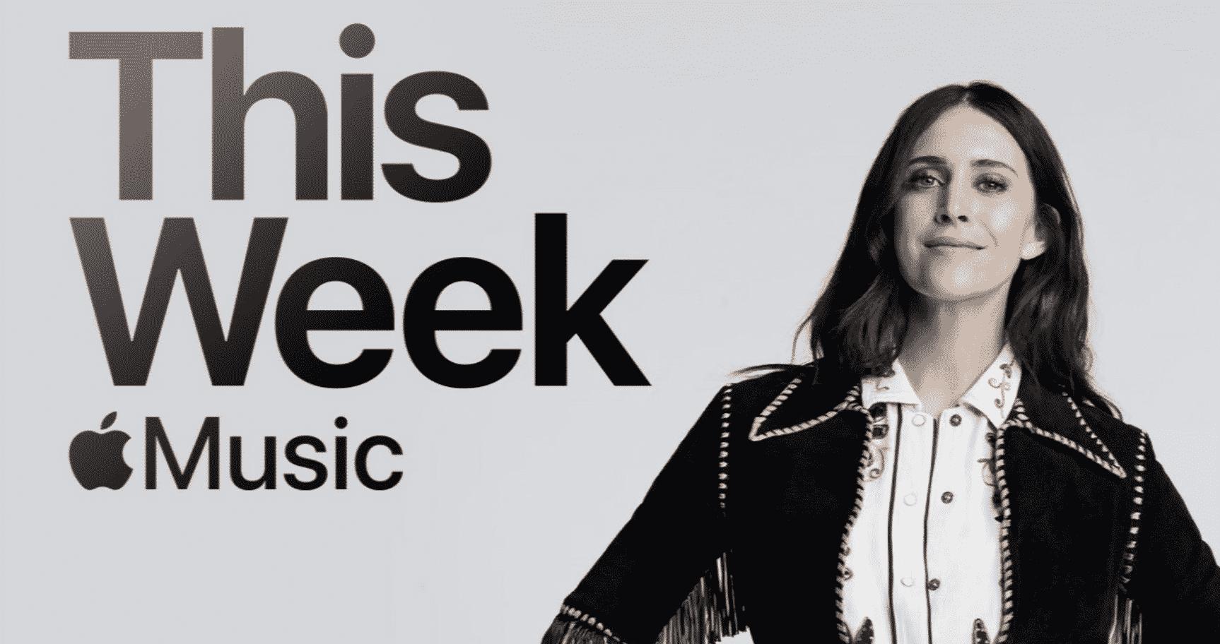 This Week on Apple Music