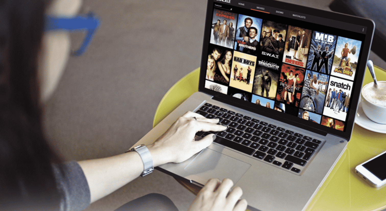 Where would I watch free movies expect Putlocker; Best websites without signing up?