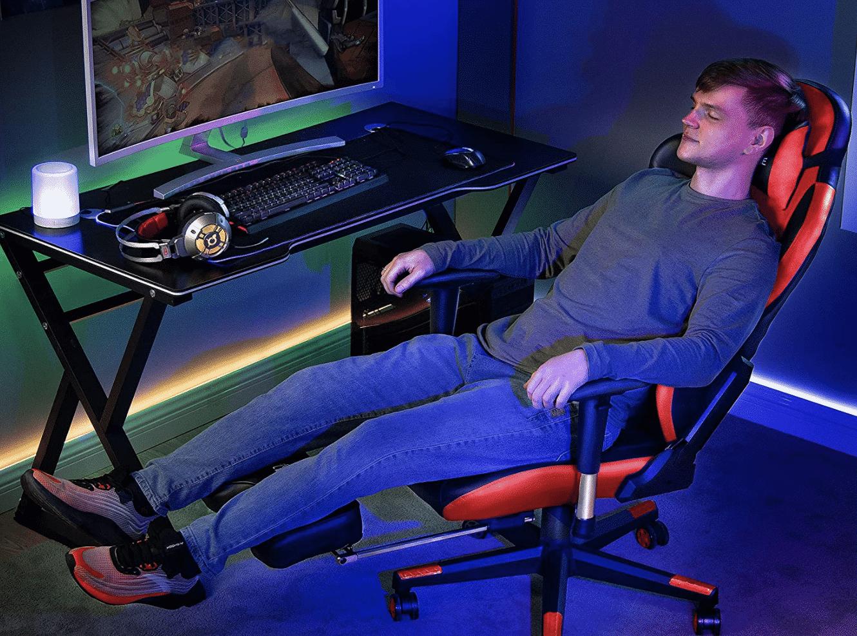 YITAHOME Racing Style Gaming Chair